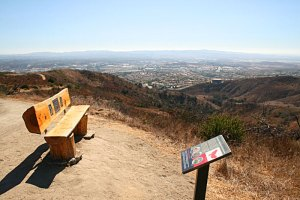 dreaded hill bench