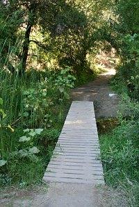 borrego trail