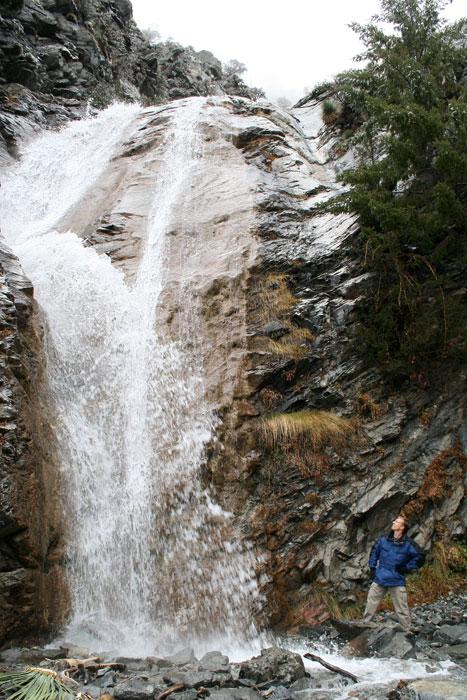 ken at san antonio falls
