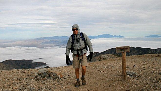 Mount Baldy Ski Hut