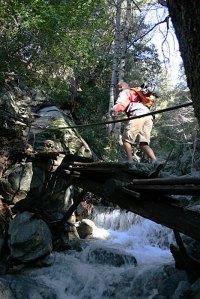 crossing bear creek