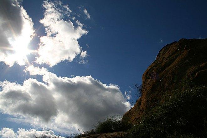 eagle rock hike1