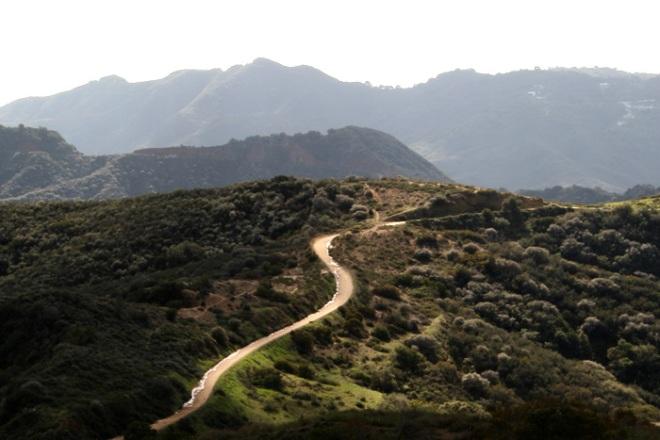eagle rock hike3