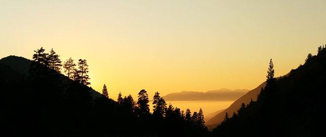 san gorgonio panoramic