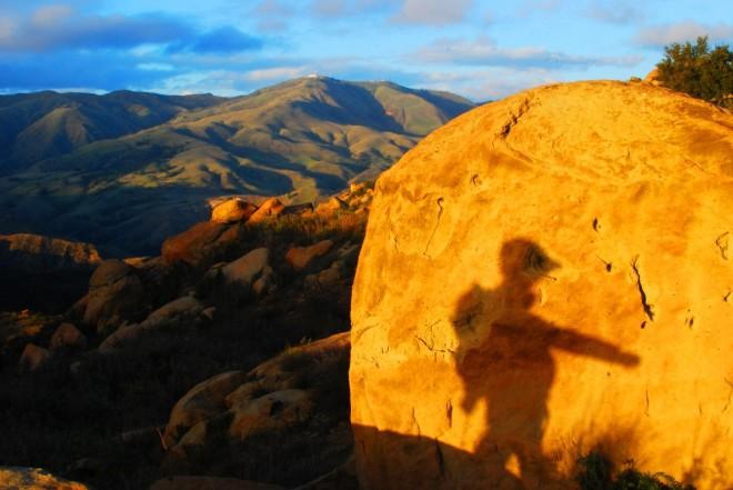 Rocky Peak View