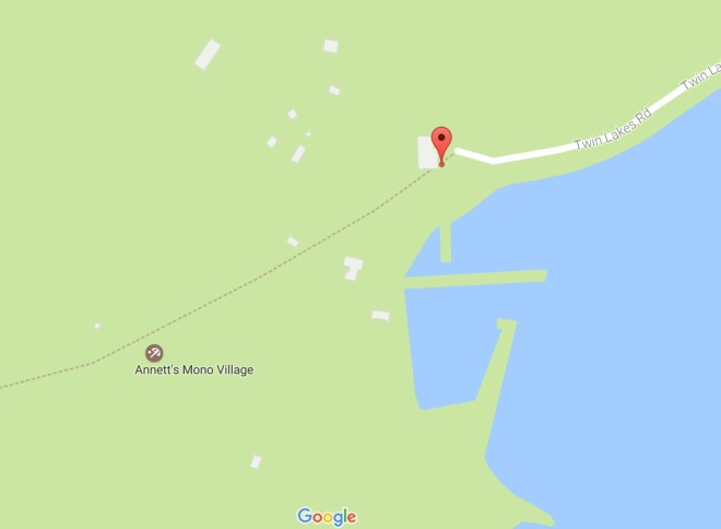 benson_lake_loop_google