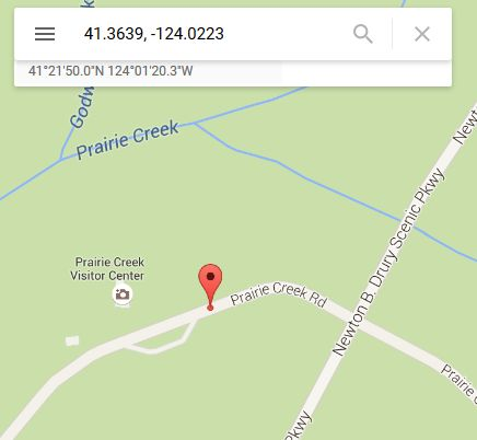 google_prairie_creek_sp