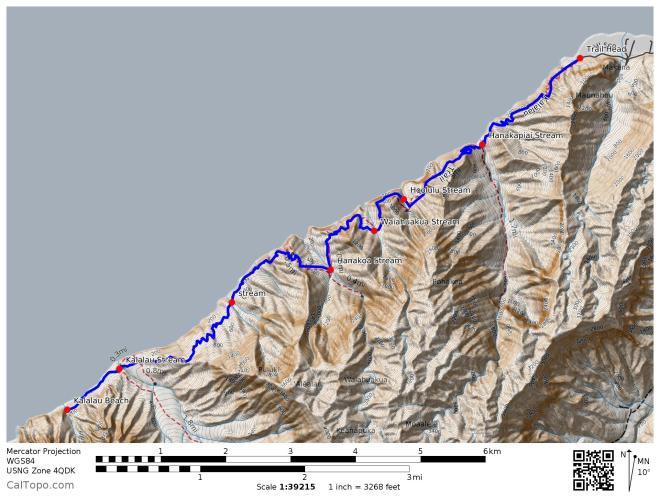 kalalau_trail_detail