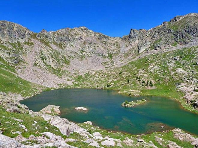 Booth-Lake
