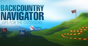 BackCountry Navigator TOPO GPS v6.0.9 Apk Miki